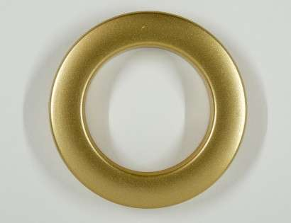Eyelet Brass Matt 55/80mm
