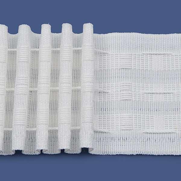 Dilotex Concorde S Pencil Pleat Curtain Heading Tape