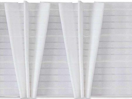 Vipliss Pinch 3 Pleat Curtain Tape 170mm