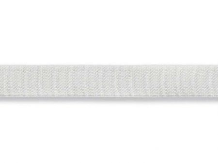 Velcro Sew On Hook Tape 50mm White