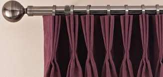 3-Pleat-Curtain