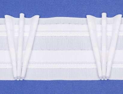 BandexVivo Pinch Pleat Curtain Tape